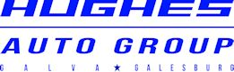 Hughes Auto Group Logo